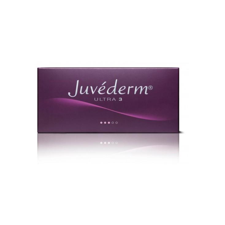 Juvederm Ultra 3 2x1 0ml